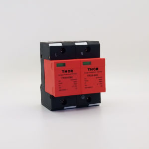 Surge Protective Device/Surge Protector for AC Power (CE) pictures & photos