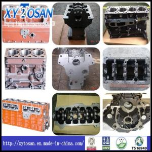 Cylinder Block for Mazda Wl/ Hino J08CT/ Hyundai D4bf/ JAC pictures & photos