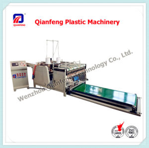 Automatic Bottom Sealing/Sewing Machine for PP Woven Sack pictures & photos