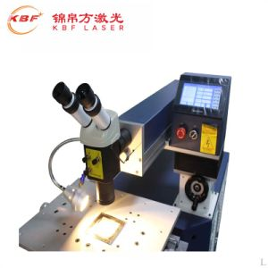 Best Price Fiber Laser Automatic Welding Machine for Sensor pictures & photos