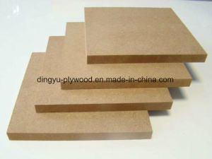 Hot Sell Plain MDF /MDF Fiberboard