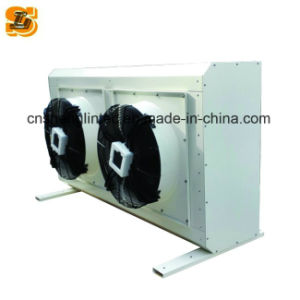 Advanced Horizontal Air Flow Type Air Cooled Condenser pictures & photos