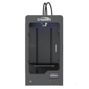 4 3 Inch Color Touch Screen Operation Hotend Creatbot 3d Printer Machine 300 250 520mm Pc Carbon Fiber Filament Printing Triple Nozzle