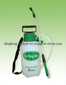 CE APPROVED Pressure /Hand Sprayer XFB(I) -5L pictures & photos