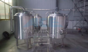 Craft Beer Fermentation Tank (ACE-FJG-M8) pictures & photos