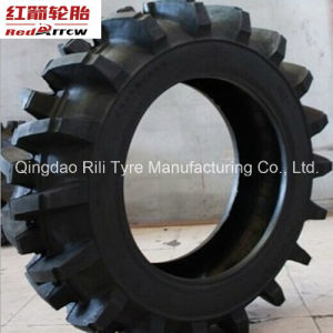 Agricultural Tyre/Farm Irrigation Paddy Tire 600-14 pictures & photos