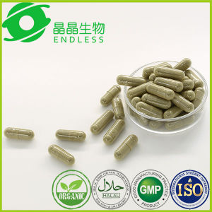 Cleanse Detox Disease-Resistant Moringa Powder Capsule pictures & photos