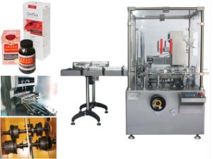Vertical Automatic Cartoning Machine pictures & photos
