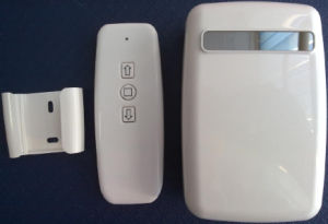 Universal Wireless Remote Control (HRC101)