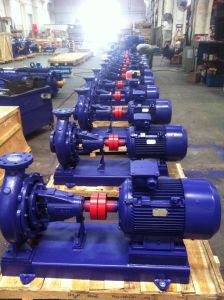 Single Stage Single Sucion Centrifugal Pump Flow: 62m3/H Head: 34m pictures & photos