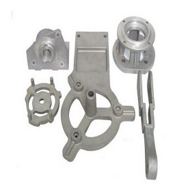 Plastic Component, Hot Sale OEM Metal Sheet Stamping Parts Components pictures & photos
