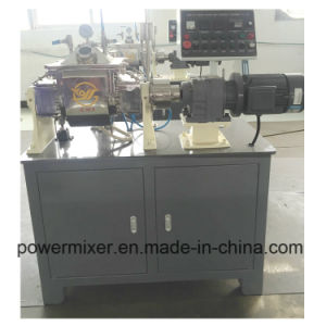 Liquid Adhesives Resins Polymers Sealants Powerful Chemical Mixer Laboratory Kneader pictures & photos
