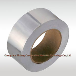 Fireproof Aluminium Foil Tape for Flexible Ducts pictures & photos