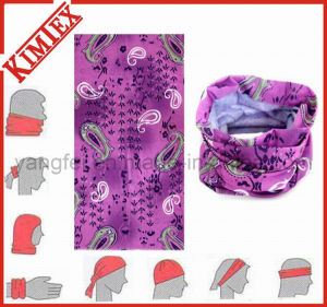 Outdoors Sports Multifunctional Seamless Headband pictures & photos