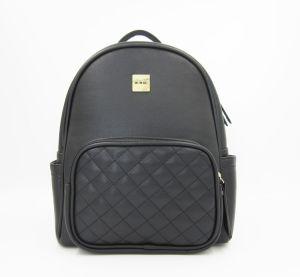 Pu Leather Fashion Stylish Women Handbag Travel Backpack Laptop Las Tote Cosmetic Bags Lady Handbags