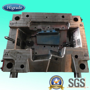 Plastic Injection/Injection Mould/Plastic Molding/Automobile Injection Mold pictures & photos