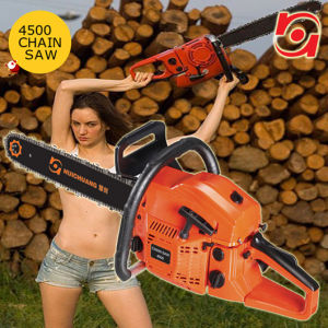 2013 Best Gasoline Chainsaws 45CC (HC-GS4500)