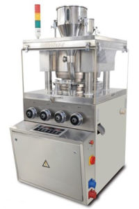 Zpy27b High Speed Rotary Tablet Press Machine