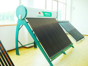 258 Liters Energy-Saving Solar Thermal Collector (TJ Series)