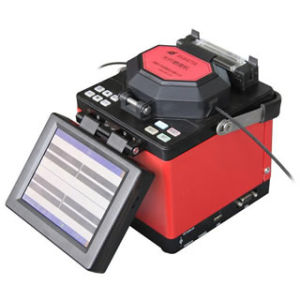 AV6471A Optical Fiber Fusion Splicer