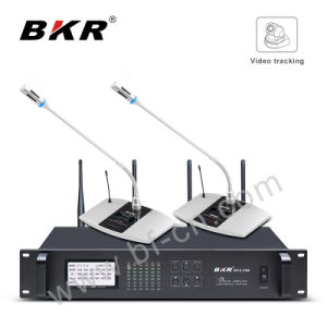 Wcs-20m/Wcs-200 UHF Digital Wireless Microphone System pictures & photos