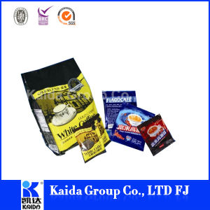Plastic Packaging Aluminum Printing Laminate Coffee Sachet pictures & photos