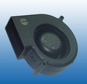 12V 24V Electric Fireplace Blower, 12VDC Centrifugal Blower Fan 75*75*30mm,  DC Blower Fan