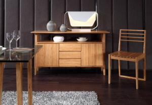 Luxury Bamboo Sideboard for Dining Room pictures & photos