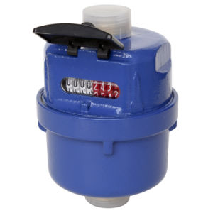 Wet Type Volumetric Water Meter (LXH-15A~20A) pictures & photos