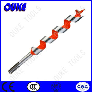SDS Shank Wood Auger Drill Bit for Wood pictures & photos