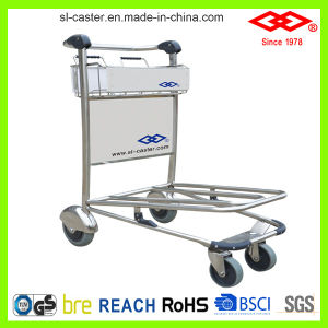 Stainless Steel Airport Cart (GZ1-250) pictures & photos