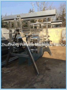 Chicken Slaughtering Machine: Peeling Feather Machine/ Chicken Plucking Machine/ pictures & photos