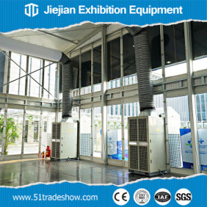 30HP 24 Ton Cooling Heating Capacity 300sqm Air Conditioning for Exhibition pictures & photos