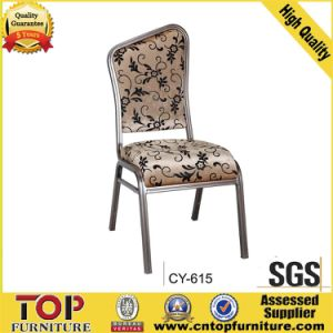 New Design Aluminium Banquet Chair for Hotel Furniture pictures & photos