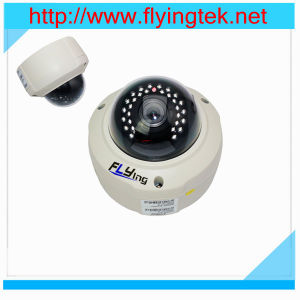 CCTV Security H. 264 5.0 Megapixel Dual Stream Surveillance HD IP Network Dome Camera Mobile View (FL-IPS-1024V)