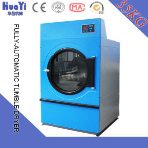 Professional Industrial Laundry Tumble Dryer Machine pictures & photos