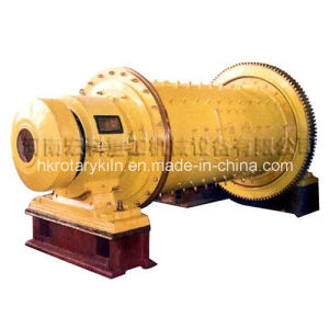 Nice Aluminum Ash Ball Mill with Factory Price pictures & photos