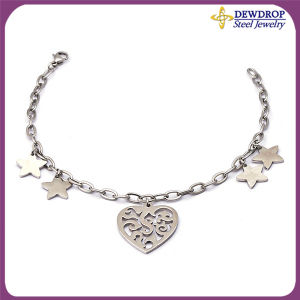 European Style Charm Bracelet for Women DIY Jewelry