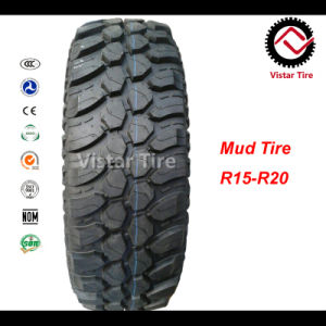 M/T off Road Car Tire, Mud Tire, All Terrain Car Tire pictures & photos