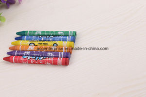 Children Drawing Non-Toxic Color Wax Crayon pictures & photos