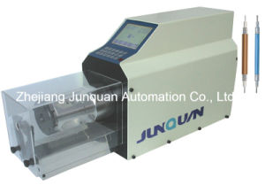 Coaxial Cable Stripping Machine (ZDBX-39R) pictures & photos