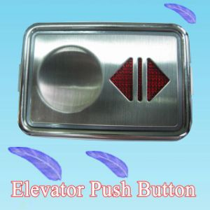 Illuminated Push Button Switch (SN-PB513) pictures & photos
