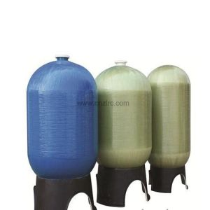 Activated Carbon FRP GRP Water Tank Purifying Softener Filter pictures & photos