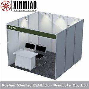 Exhibition Stand Wall : China tradeshow partition wall high quality exhibition booth for