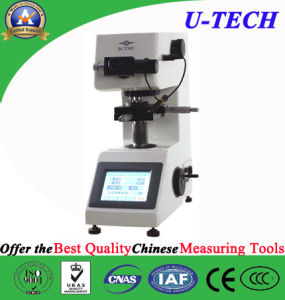 Digital Micro Vickers Hardness Tester (XHV-1000)