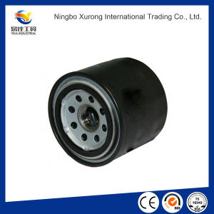 High Quality Competitive Price Auto Oil Filter for Hyundai (26300-35056) pictures & photos