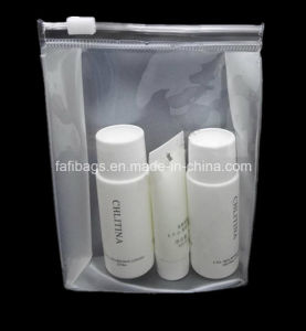 PVC Storage Bag for Cosmetic and Gift