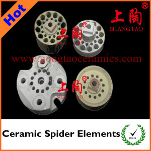 Ceramic Spider Elements pictures & photos