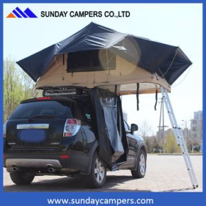 China Outdoor 4X4 Car Roof Top Tent for Sale - China 4X4 Roof Tent