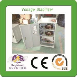 Voltage Stabilizer for Household Appliances